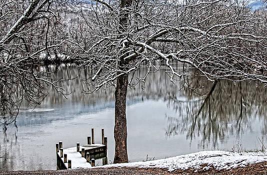 Lara Ellis - Shenandoah Winter Serenity