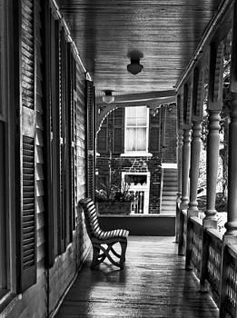 Shepherd Inn by Ron Plasencia