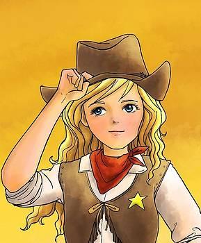 Sheriff Tammy by Reynold Jay