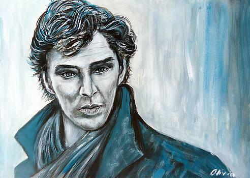 Sherlock by Olivia Gray