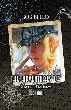 Sheryl Holmes 1 by Bob Bello