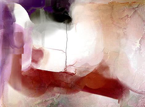 Shimmering Energy by Davina Nicholas