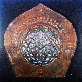 Shahna Lax - Shimmering