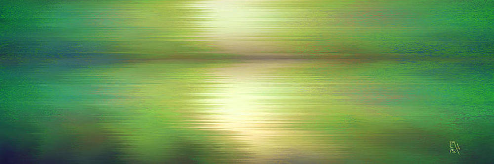 Shine On V2 by Mickey Harris