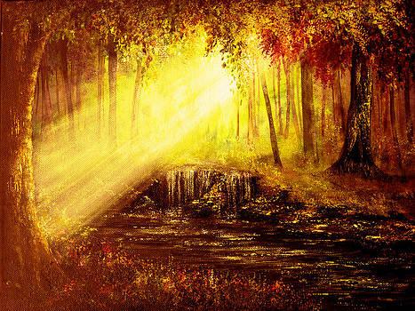 Shine Your Light by Ann Marie Bone