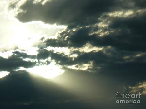 Danielle Groenen - Shining Light