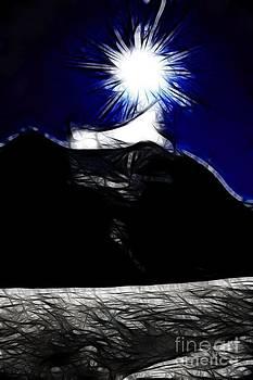 Shining Star by Matthew Naiden