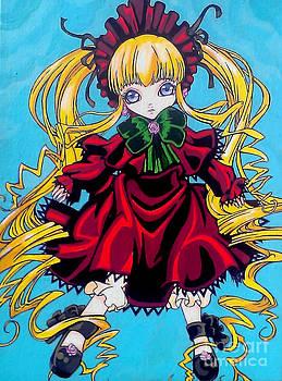 Shinku the Living Doll by Jin Kai
