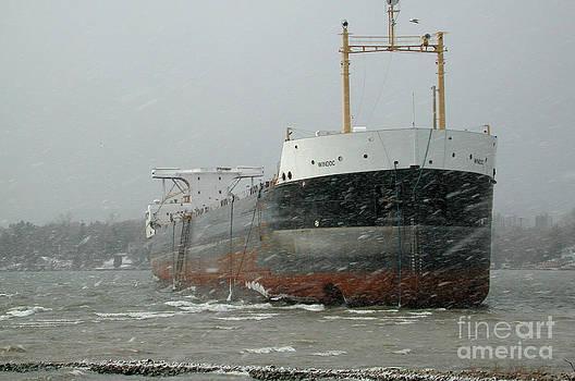 Kathi Shotwell - Ship Aground 2