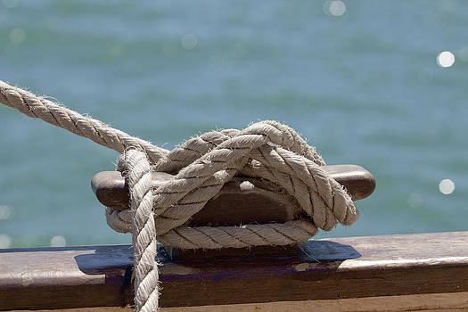 Michelle Wrighton - Ships Rigging I