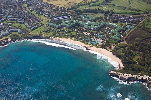 Steven Lapkin - Shipwreck Beach Kauai