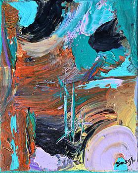 Donna Blackhall - Shipwreck Harbor