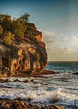 Charles Davis - Shipwreck Poipu Kauai 4