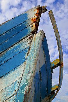 Skip Hunt - Shipwreck