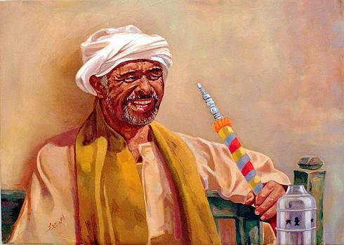 Shisha Time by Ahmed Bayomi