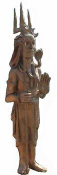 Shiva by Shiva G
