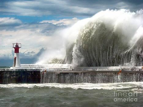 Andrew  Hewett - Shock Wave