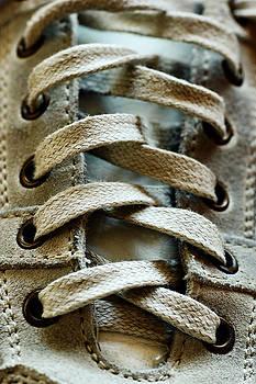 Shoe by Sergei Zinovjev