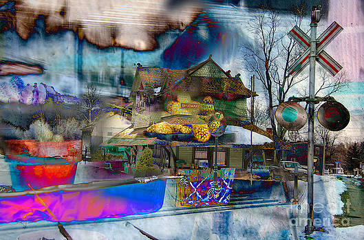 Shoey Antiques by Jay Ressler
