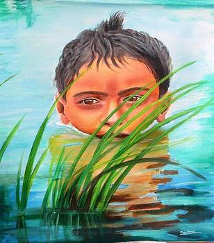 Shonai by Sadhna Tiwari