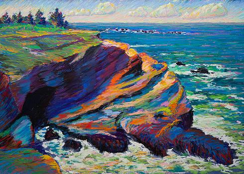 Mark Webster - Artwork for Sale - Gig Harbor, WA - United States