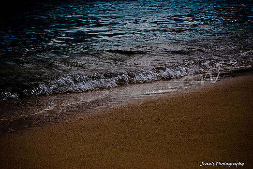 Shore by Andrick Jean