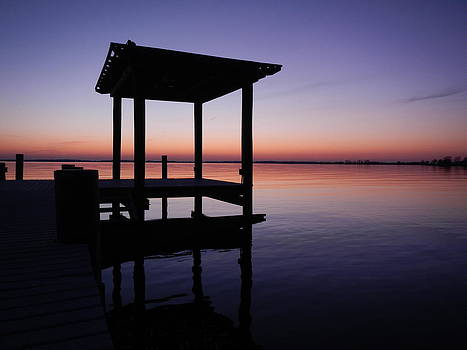 Shore Heaven by Danny Smith