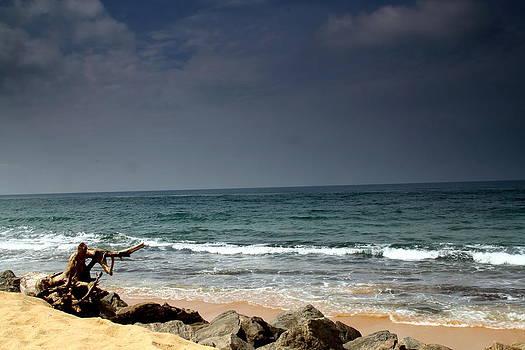 Ramabhadran Thirupattur - Shore Line
