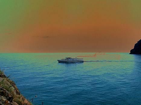 Rick Todaro - Shore to Shore