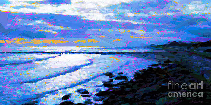 Dorinda K Skains - Shoreline