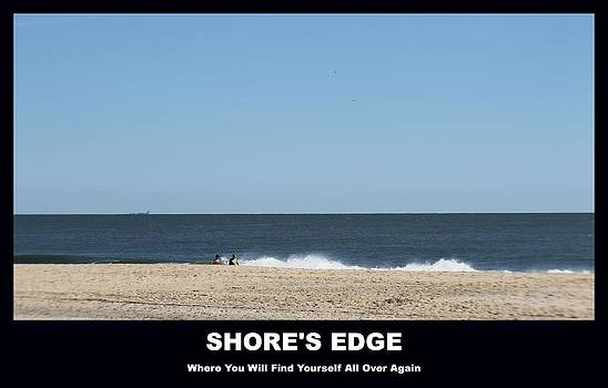 Robert Banach - Shores Edge