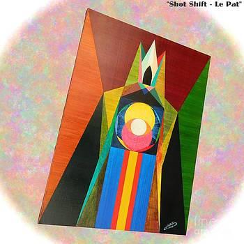 Shot Shift - Le Pat 2 by Michael Bellon