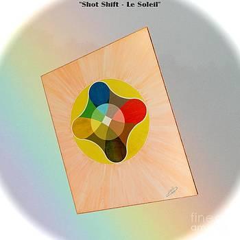 Shot Shift - Le Soleil 2 by Michael Bellon