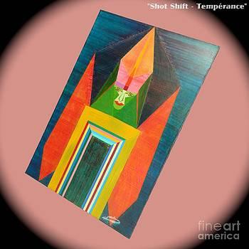 Shot Shift - Temperance 2 by Michael Bellon