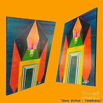 Shot Shift - Temperance 6 by Michael Bellon