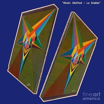 Shots Shifted - Le Diable 1 by Michael Bellon