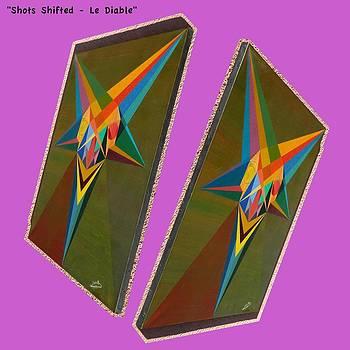 Shots Shifted - Le Diable 2 by Michael Bellon