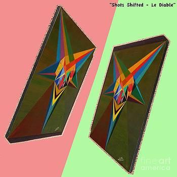 Shots Shifted - Le Diable 4 by Michael Bellon