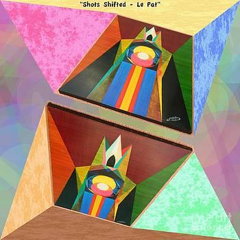 Shots Shifted - Le Pat 4 by Michael Bellon