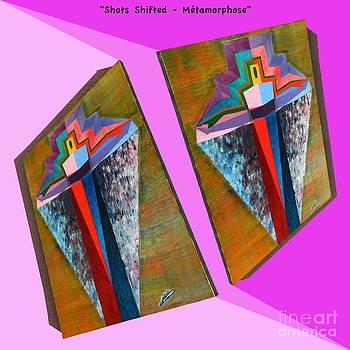 Shots Shifted - Metamorphose 2 by Michael Bellon