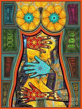 Show of Hands by Joseph J Stevens
