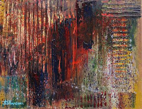 Showery Autumn Expression by Jason Williamson