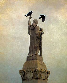 Gothicrow Images - Showing Crows The Way