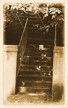 Maria Urso  - Sibyl Staircase