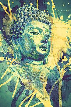 Ray Van Gundy - Siddhartha Buddha