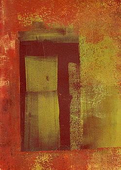 Side Door by Buck Buchheister