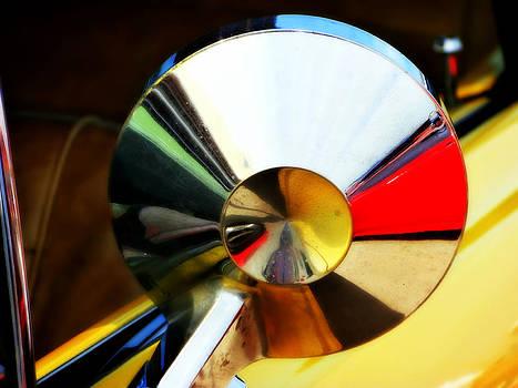 Karyn Robinson - Side Mirror