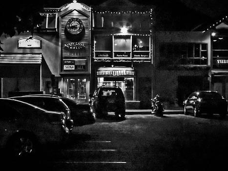Peter Lombard - Sidestreet Liquor Store