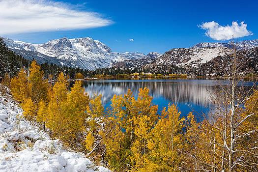 Sierra's Gem by Tassanee Angiolillo