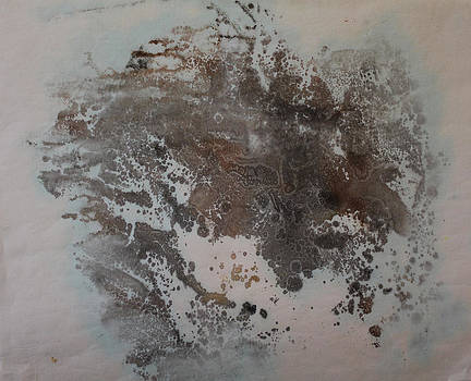 Signature of Ink 1 by Ethel Vrana